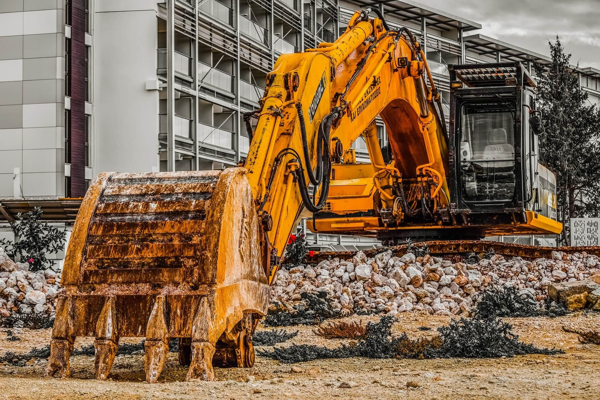 Carillion: the sudden demise of a mighty name raises many questions
