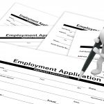 The benefits of researching job applicants and their CV's